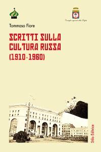 Cover Scritti sulla cultura russa (1910-1960)