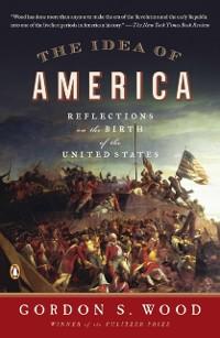 Cover Idea of America
