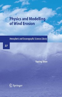 Cover Physics and Modelling of Wind Erosion