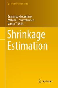 Cover Shrinkage Estimation