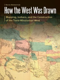 Cover How the West Was Drawn