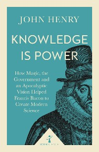 Cover Knowledge is Power (Icon Science)
