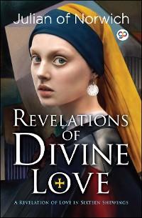Cover Revelations of Divine Love