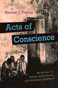 Cover Acts of Conscience