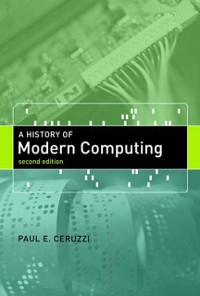 Cover History of Modern Computing