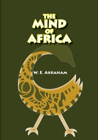 Cover The Mind of Africa