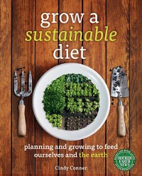 Cover Grow a Sustainable Diet