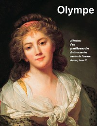 Cover Olympe