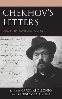 Cover Chekhov's Letters