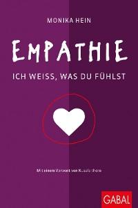 Cover Empathie