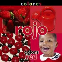 Cover Colores: Rojo