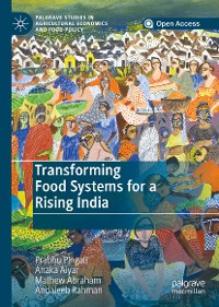 Cover Transforming Food Systems for a Rising India