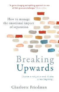 Cover Breaking Upwards