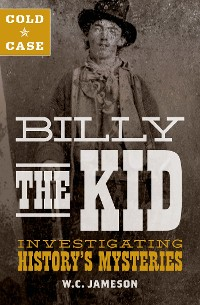 Cover Cold Case: Billy the Kid