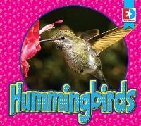 Cover Hummingbirds