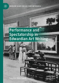 Cover Performance and Spectatorship in Edwardian Art Writing