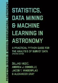 Cover Statistics, Data Mining, and Machine Learning in Astronomy