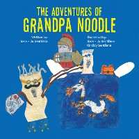 Cover The Adventures of Grandpa Noodle