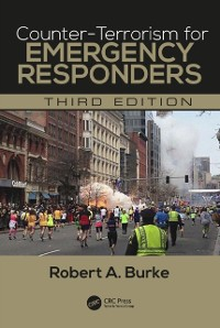Cover Counter-Terrorism for Emergency Responders