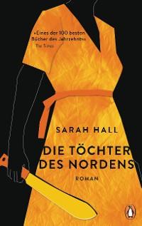 Cover Die Töchter des Nordens
