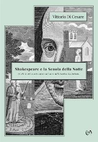 Cover Shakespeare e la Scuola della Notte