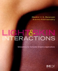 Cover Light and Skin Interactions