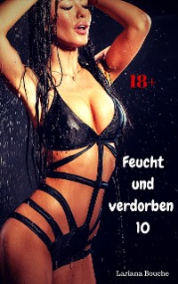 Cover Feucht und verdorben 10