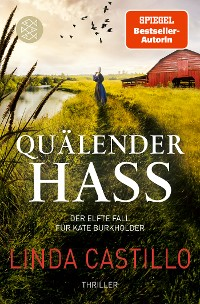 Cover Quälender Hass