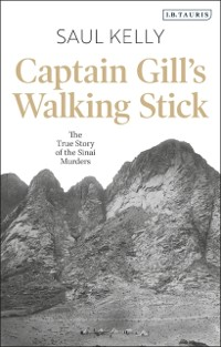 Cover Captain Gill s Walking Stick