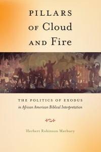 Cover Pillars of Cloud and Fire