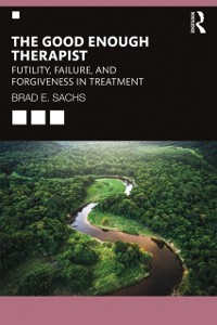 Cover Good Enough Therapist