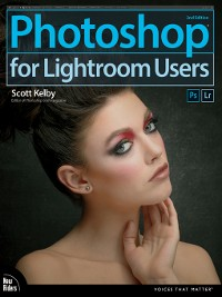 Cover Photoshop for Lightroom Users
