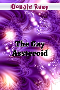 Cover The Gay Assteroid