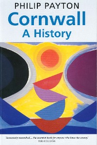 Cover Cornwall: A History