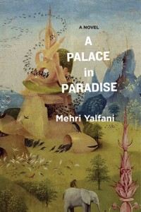 Cover Palace in Paradise