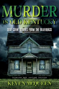 Cover Murder in Old Kentucky