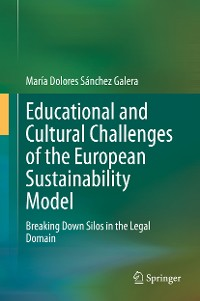 Cover Educational and Cultural Challenges of the European Sustainability Model