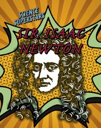 Cover Sir Isaac Newton