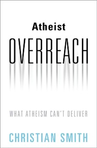Cover Atheist Overreach