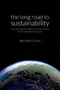 Cover Long Road to Sustainability