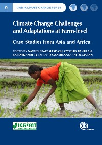 Cover Climate Change Challenges and Adaptations at Farm-level