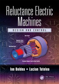 Cover Reluctance Electric Machines