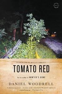 Cover Tomato Red