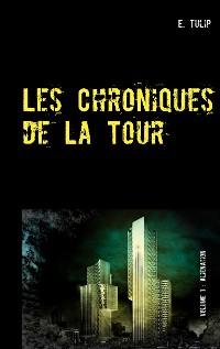 Cover Les Chroniques de La Tour
