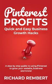 Cover Pinterest Profits