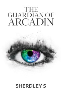 Cover The Guardian of Arcadin