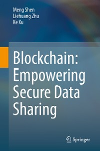 Cover Blockchain: Empowering Secure Data Sharing