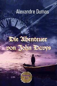 Cover Die Abenteuer des John Davys