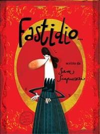 Cover Fastidio