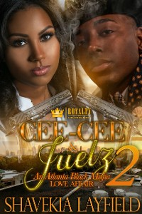 Cover Cee-Cee & Juelz 2